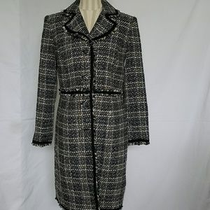 I.C.E. Overcoat
